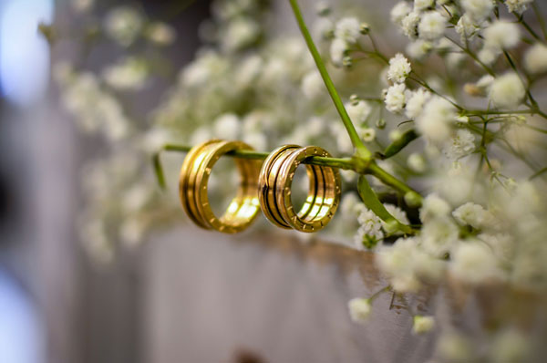 De nieuwste trends in trouwringen