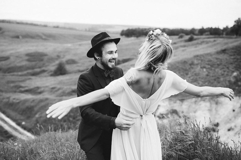Hoe zoek je als bruidegom je trouwpak uit?